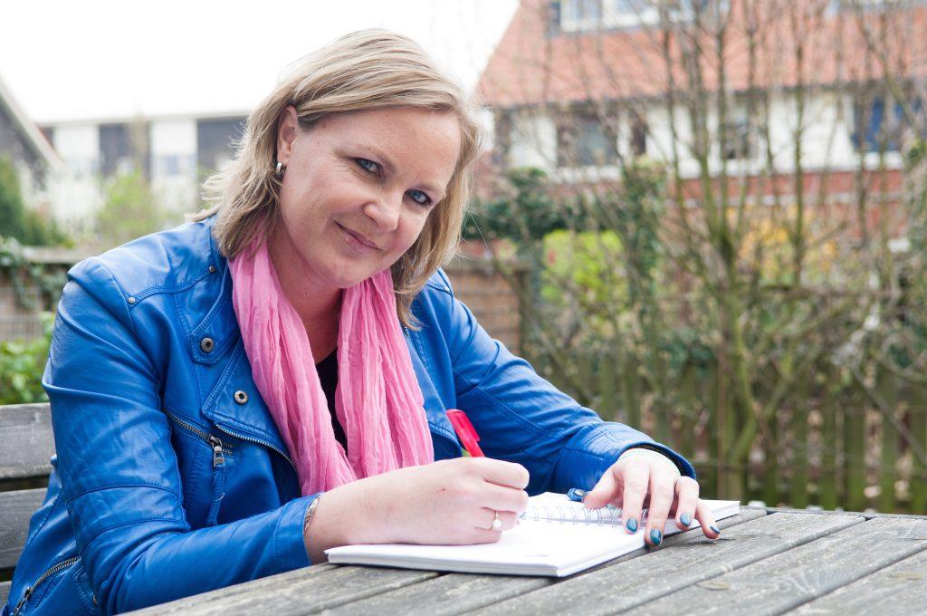 Marije van den Bovenkamp