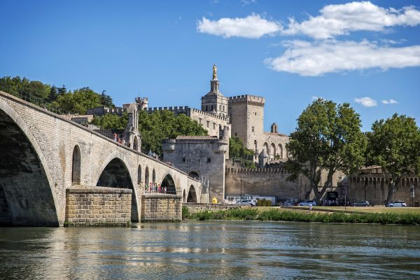 "Bridge d""Avignon"