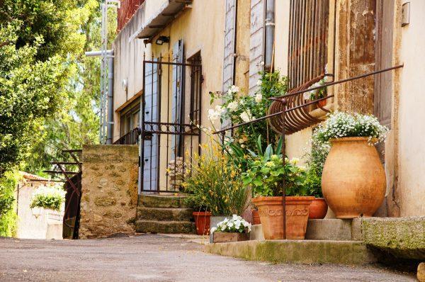 Provence Frankrijk Pixabay