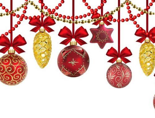 Wat hang jij in de kerstboom?